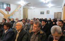 جشن میلاد حضرت فاطمه الزهرا(س) در کتابخانه عمومی بیت الهدی