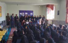 نشست کتابخوان مدرسه ای به همت کتابخانه عمومی شهید مصطفی خمینی روداب