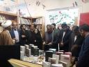 کتابخانه عمومی شهید مصطفی خمینی روداب همگام و همراه با مسئولین در چهل ویکمین سالگرد پیروزی انقلاب اسلامی