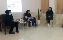 کارگاه آموزشی «نقش قصه در پرورش خلاقیت کودکان» به همت اداره کتابخانه های عمومی سبزوار برگزار شد